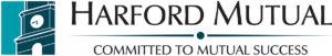 Harford Mutual horiz color logo