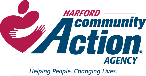 Harford Community Action Agency Logo