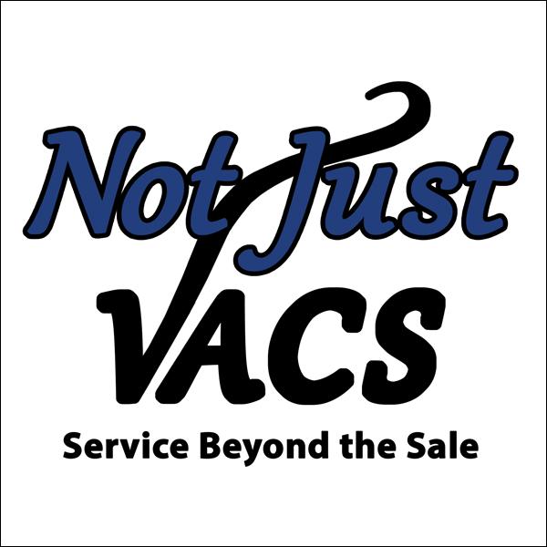 Not Just Vacs